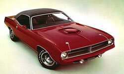 In rare cases, well-maintained Plymouth Barracudas have sold for as much as $2 million.