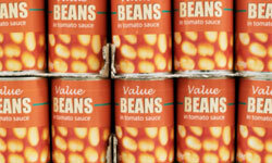 Beans are healthy, affordable and yes, delicious. See more canned and boxed food pictures.