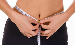 Measuring your waist, hips and thighs can tell you more about weight-loss results than the number on a scale.