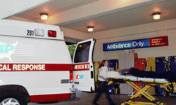 If you want to avoid a trip to the emergency room, you're going to need to be careful around the house.