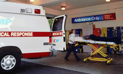 There are any number of reasons you could find yourself in an emergency room. Do you know the top 10?