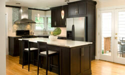 An updated kitchen with modern appliances can add value to your home's appraisal.