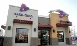 Taco Bell has become a late night staple for munchie-seeking college students all over America.