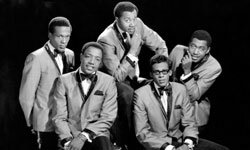 The Temptations have got to be on your Motown playlist.
