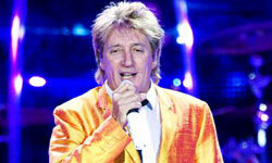 """Rod Stewart's """"Forever Young"""" is a popular choice for the father-daughter dance."""