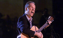 """Folksy singer Loudon Wainwright has a huge hit with """"Daughter."""""""