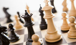 Chess is one of the oldest games to continually challenge the human mind.