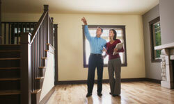 Things like ceiling height can affect how efficiently your home is heated and cooled.