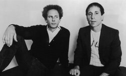 """We doubt Simon and Garfunkel are big on multitasking. This was the duo who sang, """"Slow down, you move too fast. You got to make the morning last."""""""