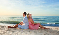 Image Gallery: Honeymoon Destinations Plenty of couples are content to lounge on the beach, but we have destinations to suit every personality. See more pictures of honeymoon destinations.
