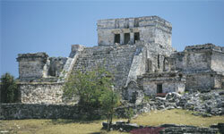 An all-day excursion in Mexico? Exciting but exhausting!