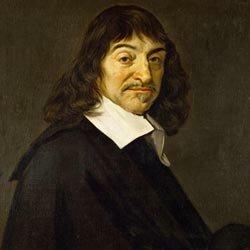 We wonder how Descartes would feel about this team name's play on his famous words.