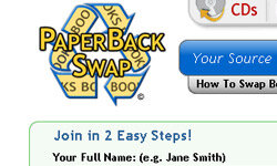 Sites like Paperbackswap.com is a great place to save money on books.