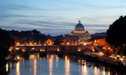 St. Peter's Basilica, the Vatican