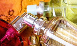 You may need to change perfume when your body chemistry changes.
