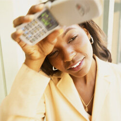 People, like cell phones, need time to recharge. See more stress relief pictures.