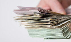 Know why you're lending money before you offer that loan.