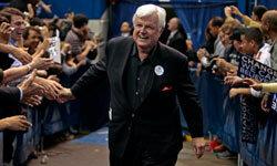 The Chappaquiddick scandal didn't hurt Ted Kennedy's reputation in the Senate.