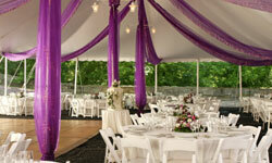 If you're envisioning a big formal wedding, you need a planner who can carry out that vision.