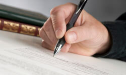 Trusts offer greater privacy than wills because they do not have to go through the probate process.
