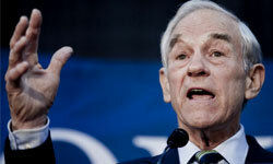 In 2008 and again in 2012, Texas Congressman Ron Paul made back-to-back runs for president.