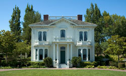 Real Estate Image Gallery Want to own a historic home? There may be tax benefits you never knew about! See more real estate pictures.