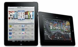 Baby boomers are well positioned to be early adopters of Apple's iPad.