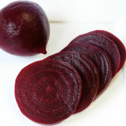 Beets are on your Thanksgiving table every year, but do you know anyone who looks forward to eating them?