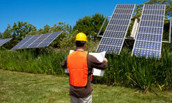 Are solar panels an option? Your contractor should know.