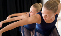 Ballet class will help your tween become more graceful and flexible.