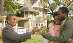 Getting the keys to your first home is an exciting event, but you want to be prepared before you dive in. See more real estate pictures.