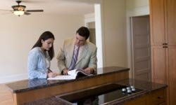 Signing off on your new home is exciting, but it's important to know the specifics.