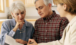 Making a plan for retirement can be done on your own, but including a professional financial advisor is often worth the fee.