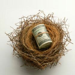 Diversifying your portfolio is the first, best protection of your nest egg.