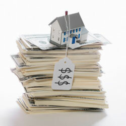Keep an eye on the market -- you don't want to overprice or underprice your home!