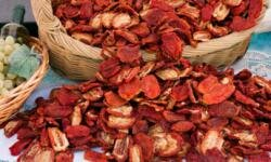 Sundried tomatoes are so versatile.