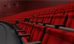As home theaters get more advanced, cinemas may have difficulty filling seats.