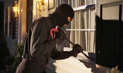 There are many ways for people to break into your home. Knowing how it's done can help you prevent them from succeeding.