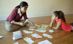 Teaching young people how to manage finances is a tool that can help them avoid significant debt later in life.