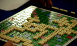 Learning just a few useful words might give you the edge over your friends in Scrabble.