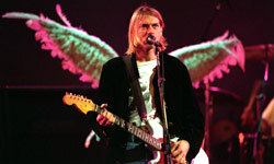 Before his death in 1994, Nirvana front man and grunge rock icon Kurt Cobain paid an unexpected visit to a Rome emergency room. Where does that trip rank on our list?