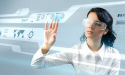 With the development of cognitive technology, what will our future look like?