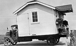 Prefabricated homes, also called prefab or modular homes, have been around for decades.