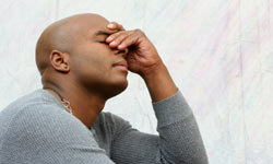 Sleep deprivation can take its toll on your body in a number of ways. View more sleep pictures.