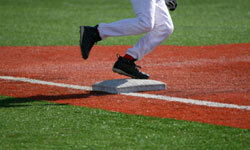 According to the experts, you should draft players who steal bases for your fantasy team.
