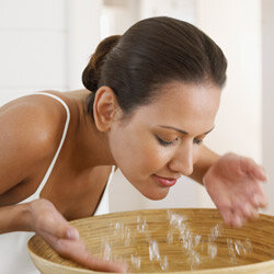 Much of skin health comes down to lifestyle. See more pictures of personal hygiene.