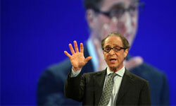 Ray Kurzweil is a prominent singularitarian, believing that the singularity could lead to a kind of utopia.