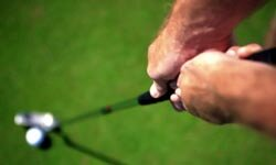 Taking a good look at the formation of your hands can change your perspective on your grip.