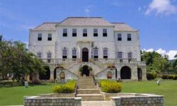 Annie Palmer, known as the White Witch, lived in Rose Hall in Jamaica where she seduced slaves and lovers and then killed them.
