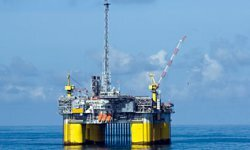 How much do you know about offshore oil drilling?